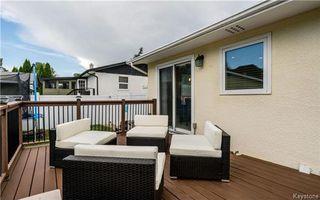 Photo 18: 3620 Eldridge Avenue in Winnipeg: Charleswood Residential for sale (1G)  : MLS®# 1720958