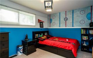 Photo 13: 3620 Eldridge Avenue in Winnipeg: Charleswood Residential for sale (1G)  : MLS®# 1720958