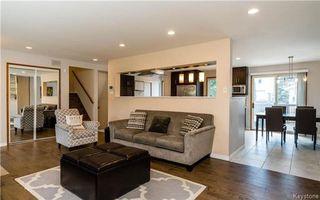 Photo 4: 3620 Eldridge Avenue in Winnipeg: Charleswood Residential for sale (1G)  : MLS®# 1720958