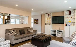 Photo 5: 3620 Eldridge Avenue in Winnipeg: Charleswood Residential for sale (1G)  : MLS®# 1720958