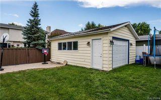 Photo 20: 3620 Eldridge Avenue in Winnipeg: Charleswood Residential for sale (1G)  : MLS®# 1720958