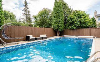 Photo 15: 3620 Eldridge Avenue in Winnipeg: Charleswood Residential for sale (1G)  : MLS®# 1720958