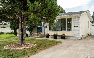 Photo 2: 3620 Eldridge Avenue in Winnipeg: Charleswood Residential for sale (1G)  : MLS®# 1720958
