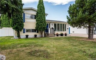 Photo 1: 3620 Eldridge Avenue in Winnipeg: Charleswood Residential for sale (1G)  : MLS®# 1720958
