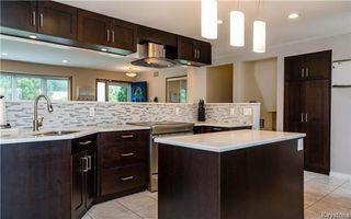 Photo 7: 3620 Eldridge Avenue in Winnipeg: Charleswood Residential for sale (1G)  : MLS®# 1720958