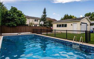 Photo 16: 3620 Eldridge Avenue in Winnipeg: Charleswood Residential for sale (1G)  : MLS®# 1720958