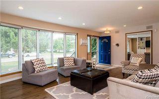Photo 3: 3620 Eldridge Avenue in Winnipeg: Charleswood Residential for sale (1G)  : MLS®# 1720958