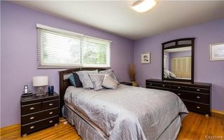 Photo 10: 3620 Eldridge Avenue in Winnipeg: Charleswood Residential for sale (1G)  : MLS®# 1720958