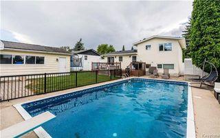 Photo 17: 3620 Eldridge Avenue in Winnipeg: Charleswood Residential for sale (1G)  : MLS®# 1720958