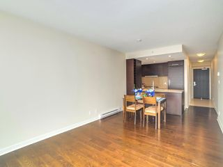 "Photo 11: 2702 833 HOMER Street in Vancouver: Downtown VW Condo for sale in ""ATELIER"" (Vancouver West)  : MLS®# R2195934"