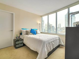 "Photo 9: 2702 833 HOMER Street in Vancouver: Downtown VW Condo for sale in ""ATELIER"" (Vancouver West)  : MLS®# R2195934"