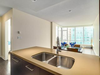 "Photo 3: 2702 833 HOMER Street in Vancouver: Downtown VW Condo for sale in ""ATELIER"" (Vancouver West)  : MLS®# R2195934"