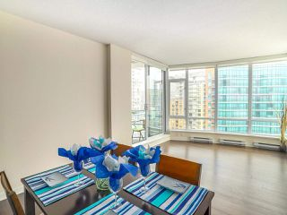 "Photo 12: 2702 833 HOMER Street in Vancouver: Downtown VW Condo for sale in ""ATELIER"" (Vancouver West)  : MLS®# R2195934"