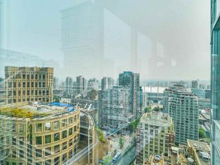 "Photo 17: 2702 833 HOMER Street in Vancouver: Downtown VW Condo for sale in ""ATELIER"" (Vancouver West)  : MLS®# R2195934"
