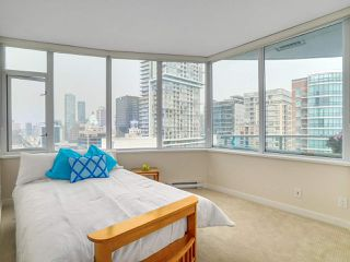"Photo 5: 2702 833 HOMER Street in Vancouver: Downtown VW Condo for sale in ""ATELIER"" (Vancouver West)  : MLS®# R2195934"