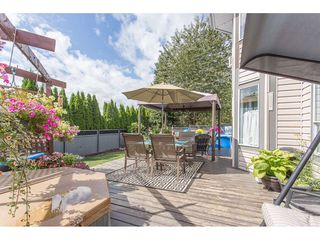 Photo 20: 33530 BEST Avenue in Mission: Mission BC House for sale : MLS®# R2197939