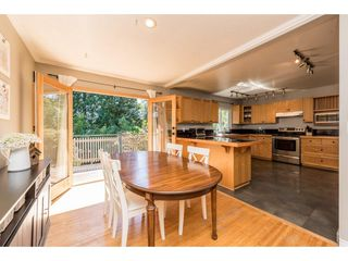 Photo 6: 1225 DORAN Road in North Vancouver: Lynn Valley House for sale : MLS®# R2201579