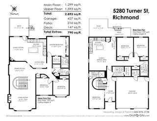 Photo 20: 5280 TURNER Street in Richmond: Hamilton RI House for sale : MLS®# R2208882