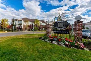 Main Photo: 1211 928 ARBOUR LAKE Road NW in Calgary: Arbour Lake Condo for sale : MLS®# C4139444