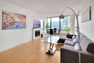 Photo 5: 1703 110 BREW STREET in Port Moody: Port Moody Centre Condo for sale : MLS®# R2203942