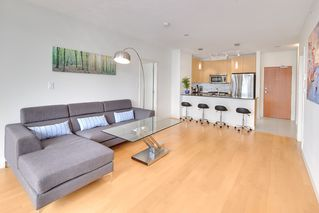 Photo 6: 1703 110 BREW STREET in Port Moody: Port Moody Centre Condo for sale : MLS®# R2203942
