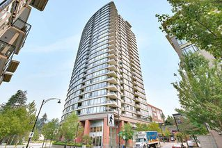 Photo 20: 1703 110 BREW STREET in Port Moody: Port Moody Centre Condo for sale : MLS®# R2203942