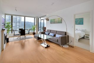 Photo 4: 1703 110 BREW STREET in Port Moody: Port Moody Centre Condo for sale : MLS®# R2203942