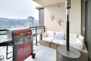 Photo 2: 1703 110 BREW STREET in Port Moody: Port Moody Centre Condo for sale : MLS®# R2203942