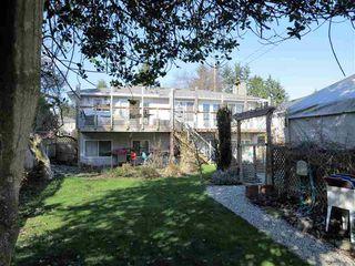 Photo 4: 13726 COLDICUTT AVENUE in South Surrey White Rock: Home for sale : MLS®# R2037381