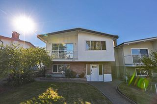 Photo 1: 3049 RENFREW Street in Vancouver: Renfrew Heights House for sale (Vancouver East)  : MLS®# R2211760