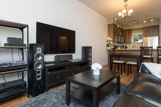 "Photo 15: 206 7227 ROYAL OAK Avenue in Burnaby: Metrotown Townhouse for sale in ""Viva"" (Burnaby South)  : MLS®# R2216874"