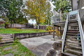 Photo 18: 7761 CEDAR Street in Mission: Mission BC House for sale : MLS®# R2218307