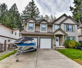 Photo 1: 7761 CEDAR Street in Mission: Mission BC House for sale : MLS®# R2218307