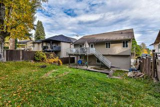 Photo 19: 7761 CEDAR Street in Mission: Mission BC House for sale : MLS®# R2218307