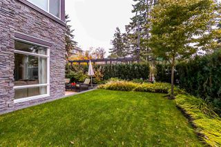 "Photo 12: 107 617 SMITH Avenue in Coquitlam: Coquitlam West Condo for sale in ""EASTON"" : MLS®# R2220282"