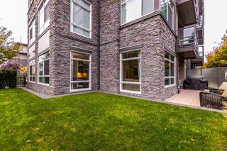 "Photo 13: 107 617 SMITH Avenue in Coquitlam: Coquitlam West Condo for sale in ""EASTON"" : MLS®# R2220282"