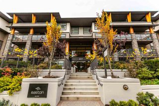 "Photo 1: 107 617 SMITH Avenue in Coquitlam: Coquitlam West Condo for sale in ""EASTON"" : MLS®# R2220282"