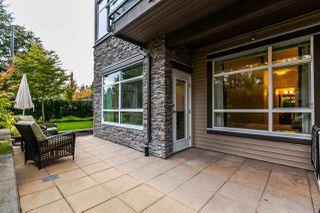 "Photo 11: 107 617 SMITH Avenue in Coquitlam: Coquitlam West Condo for sale in ""EASTON"" : MLS®# R2220282"
