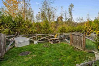 Photo 20: 8 11165 GILKER HILL Road in Maple Ridge: Cottonwood MR Townhouse for sale : MLS®# R2221793