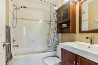 Photo 11: 8 11165 GILKER HILL Road in Maple Ridge: Cottonwood MR Townhouse for sale : MLS®# R2221793