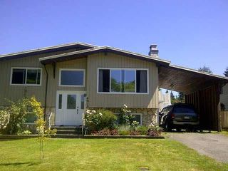 Photo 1: 4816 200A Street in Langley: Langley City House for sale