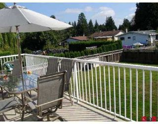 Photo 7: 4816 200A Street in Langley: Langley City House for sale