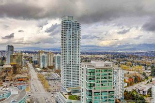 """Photo 4: 3302 4688 KINGSWAY in Burnaby: Metrotown Condo for sale in """"STATION SQUARE"""" (Burnaby South)  : MLS®# R2223914"""