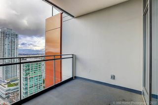 """Photo 7: 3302 4688 KINGSWAY in Burnaby: Metrotown Condo for sale in """"STATION SQUARE"""" (Burnaby South)  : MLS®# R2223914"""