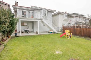 Photo 19: 6536 RANDOLPH AVENUE in Burnaby: Upper Deer Lake House for sale (Burnaby South)  : MLS®# R2147559