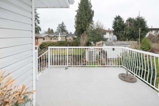 Photo 18: 6536 RANDOLPH AVENUE in Burnaby: Upper Deer Lake House for sale (Burnaby South)  : MLS®# R2147559