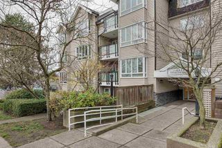 Photo 1: 208 1823 E GEORGIA Street in Vancouver: Hastings Condo for sale (Vancouver East)  : MLS®# R2229026