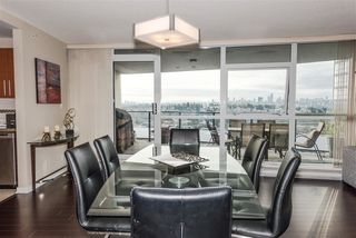 """Photo 3: 2005 2225 HOLDOM Avenue in Burnaby: Central BN Condo for sale in """"Legacy"""" (Burnaby North)  : MLS®# R2240436"""