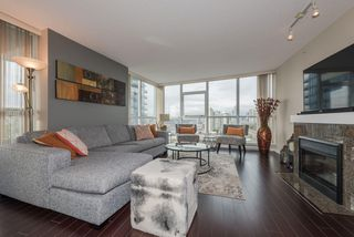 """Photo 11: 2005 2225 HOLDOM Avenue in Burnaby: Central BN Condo for sale in """"Legacy"""" (Burnaby North)  : MLS®# R2240436"""