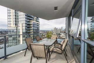 """Photo 6: 2005 2225 HOLDOM Avenue in Burnaby: Central BN Condo for sale in """"Legacy"""" (Burnaby North)  : MLS®# R2240436"""